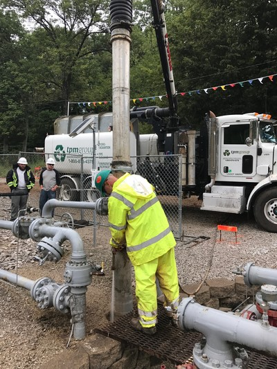 Pipelines, Utilities, and Municipalities